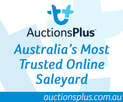 Australis's most trusted online saleyard